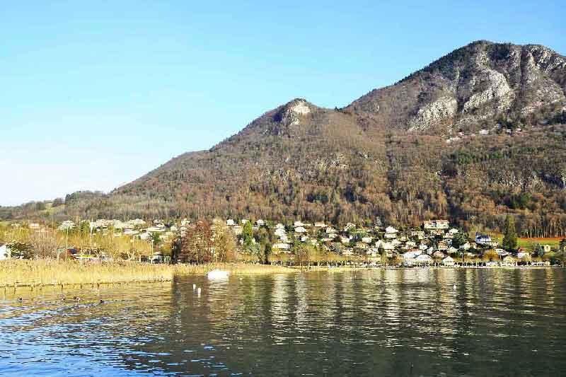 Annecy-le-vieux-petit-port