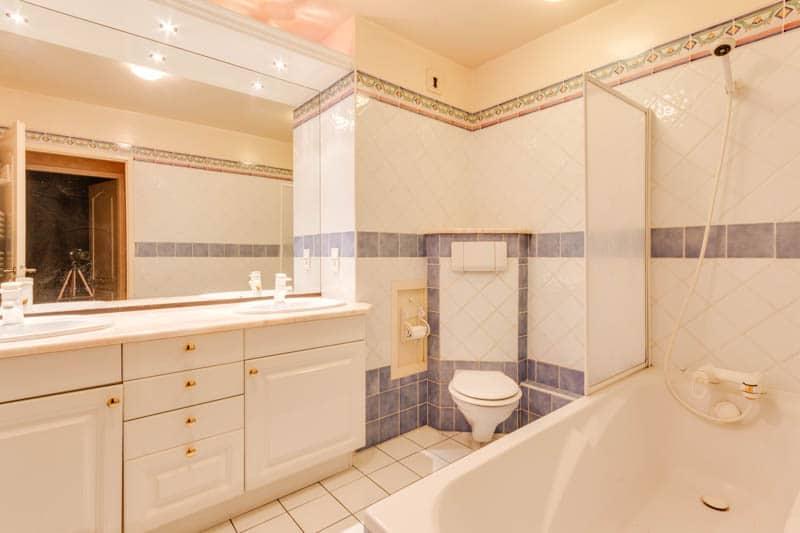 ANNECY LE VIEUX - Appartement 3 Pièces + bureau - résidence avec piscine