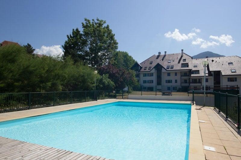 Appartement T3 Annecy-le-vieux