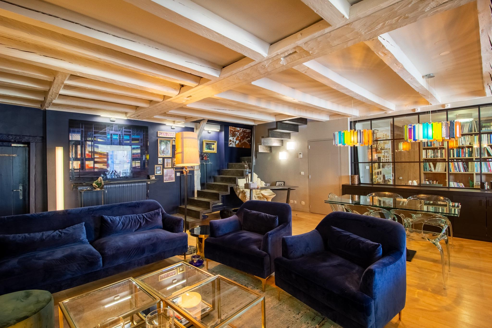 Appartement Annecy Centre