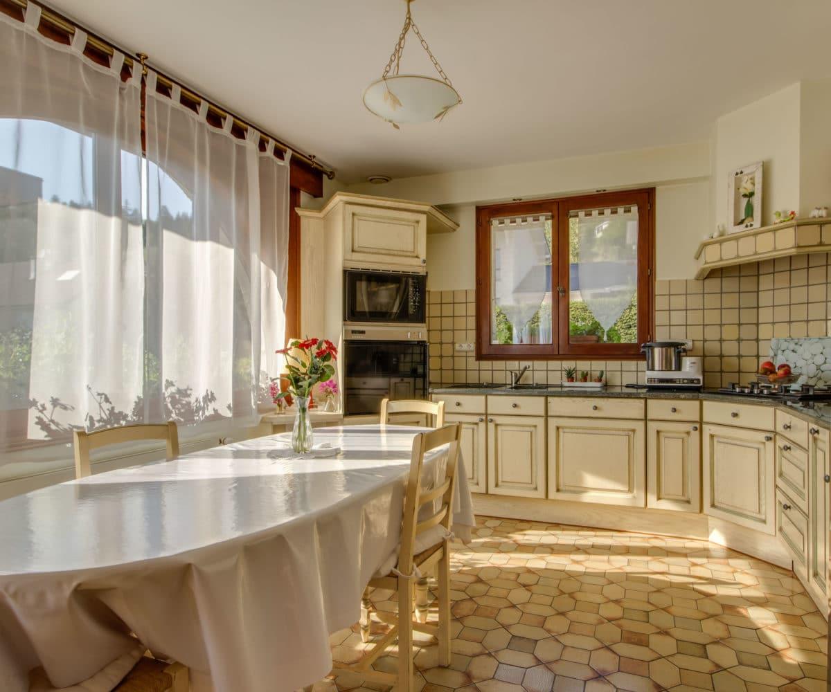 Villa cuisine 5 pièces à Argonay
