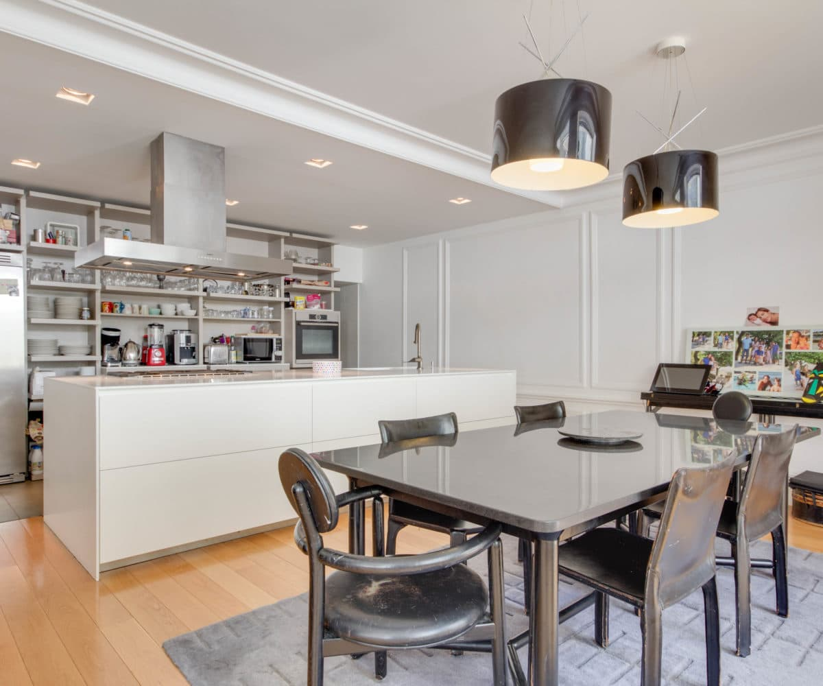 Appartement Annecy à vendre